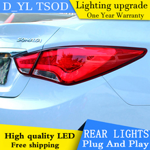 Car Styling Accessories for Hyundai Sonata LED Taillights 2011 2014 Sonata 8 Tail Lamp Rear Lamp_220x220 popular hyundai sonata led taillights buy cheap hyundai sonata led 2011 hyundai sonata tail light wiring harness at gsmx.co