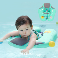 Baby Circle Swimming Free Inflatable Circle Baby Float For Children Swimming Accessories Kids swim Toys Kids Swim Trainer Toys