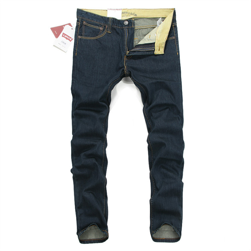 Blue Jeans Fashion Levi'ss