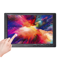10.1 Inch 1920x1200 IPS HDMI Capacitive Touch Screen LED Monitor Industrial VGA/AV USB Computer LED PC Car Display laptop screen