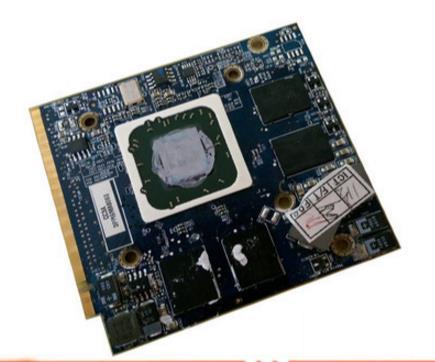 Original HD2400 Video Card For Apple Imac 20.1'' A1224 GPU VGA Graphic Card M74-M 128MB GPU test 100% working for apple imac 20 1 a1224 video card vga card gpu graphic card hd2400 m74 m 128mb video