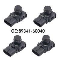 Новый набор (4) 89341-60040 217 парковка Сенсор ультразвуковой для Toyota Lexus IS350 GS350 ES350 188400-2570 8934160040