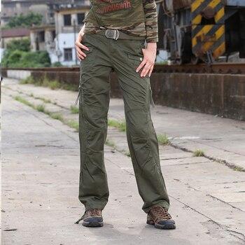 Nowa Jesienna Kobiety Spodnie Szczupła Dorywczo Spodnie Bawełniane Plisowane Spodnie Pełnej Długości Kombinezony Wiosna kobiet Spodnie i Capris Kobiet