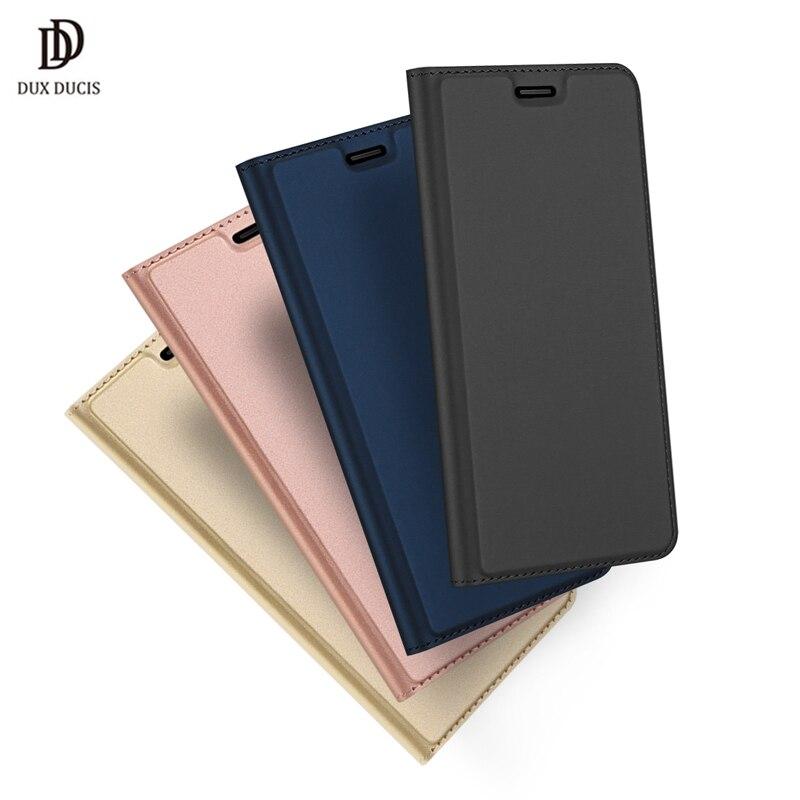 Pour Asus Zenfone 5 Lite ZC600KL Cas De Luxe D'origine Flip En Cuir portefeuille de Couverture de Cas Pour Asus Zenfone 5 Lite ZC600KL Coque Fundas