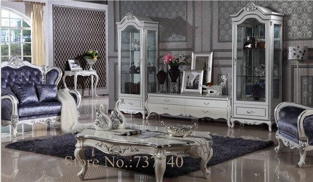 Cabinet in legno mobili specchio di vetro armadio scaffali di ...
