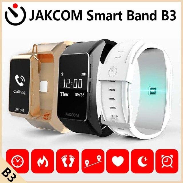 Jakcom b3 banda inteligente novo produto de wristba como banda inteligente pulseira bluetooth para huawei a1 id107