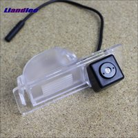 Car Light For Volkswagen VW Jetta Vento 2014 2015 Laser Shoot Lamp Prevent Collision Warning Lights