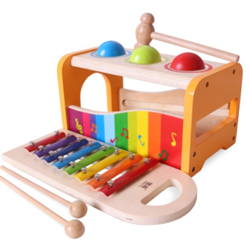 Educational wooden math toys for children mathematics montessori Educational toys toddler baby toy brinquedos|Math Toys| |  - title=