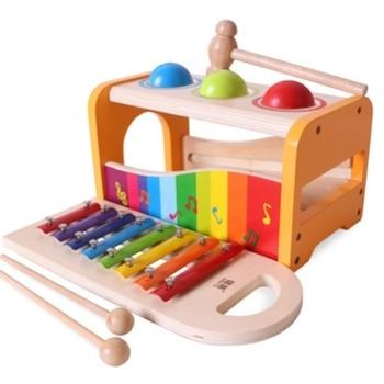 цена Educational wooden math toys for children mathematics montessori Educational toys toddler baby toy brinquedos онлайн в 2017 году