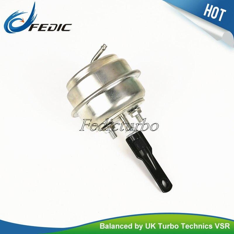 Turbocharger Wastegate Actuator for Hyundai Elantra Santa Fe Tucson 2.0 CRDi