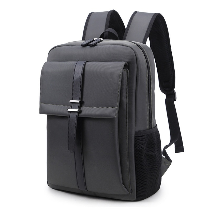 Men Business Backpack Male Office Laptop Bag Student School Bags 15.6 Inch  Notebook Computer Mochlia Travel 3750408712fd2