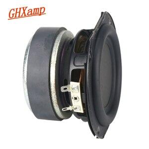 Image 1 - GHXAMP 4 אינץ 50W סאב רמקול יחידות 4ohm בס וופר רמקול בית אודיו DJ קול תיאטרון מחשב Bluetooth רמקולים 1pcs