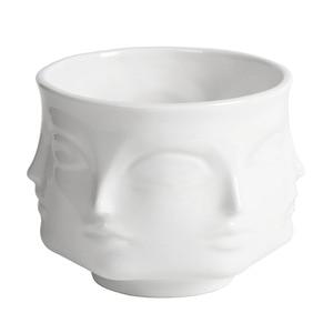 Image 2 - Adler Dora Maar Musa Vase flower pots planters Muse Noir Dora Maar salad bowl/candle stand/planters