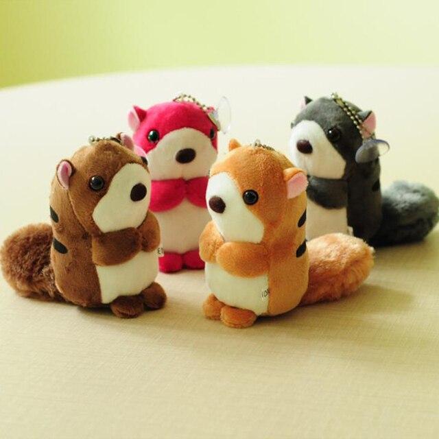 Nette Mini Baby Otter Gefullt Pluschtier Hochzeitsgeschenke Kinder