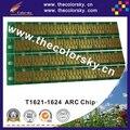 (ARC-E-T1621R) ARC автоматического сброса чернил для струйной печати обломок патрона для Epson Workforce 2540WF 2750DWF 2760DWF 2530 2540 2750 2760