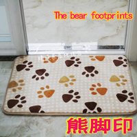 Coral Fleece New Product The Carpet The Sitting Room The Bedroom The Bathroom Multicolor Package Mail