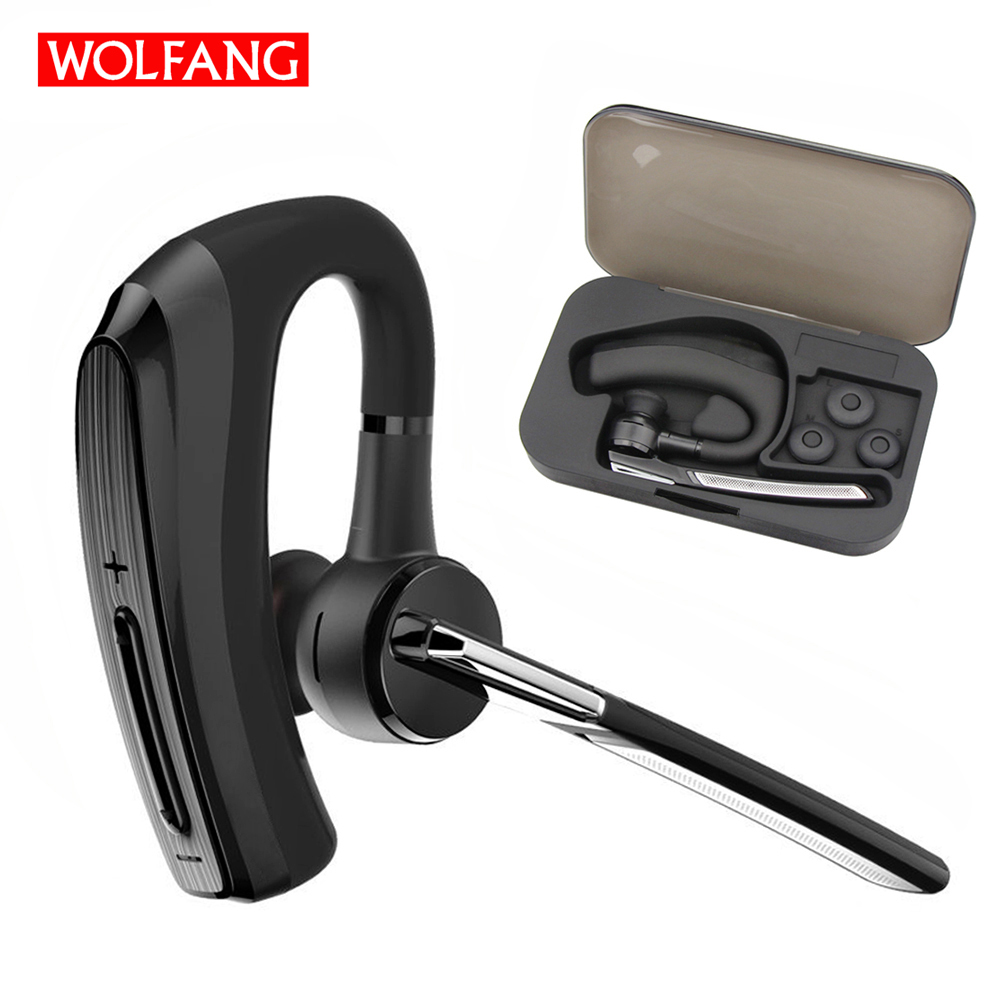 Terbaru Bluetooth Earphone V8 nirkabel Headphone stereo Car Driver handsfree Bluetooth Headset Earbud dengan Mic untuk iphone xiaomi