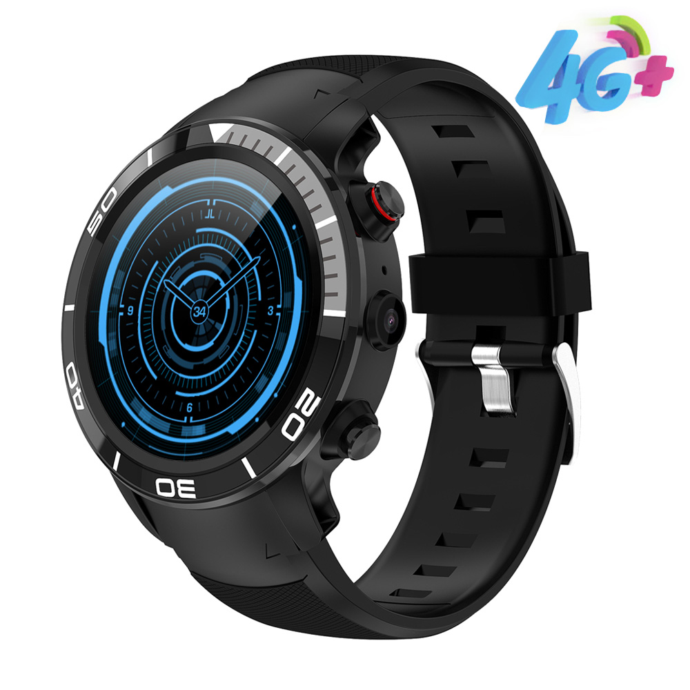 4G Smart Watch H8  Android 7.1 OS LTE 4G SIM 1GB 16GB 5MP Front Camera GPS WIFI Heart Rate Smartwatch for Men Women4G Smart Watch H8  Android 7.1 OS LTE 4G SIM 1GB 16GB 5MP Front Camera GPS WIFI Heart Rate Smartwatch for Men Women