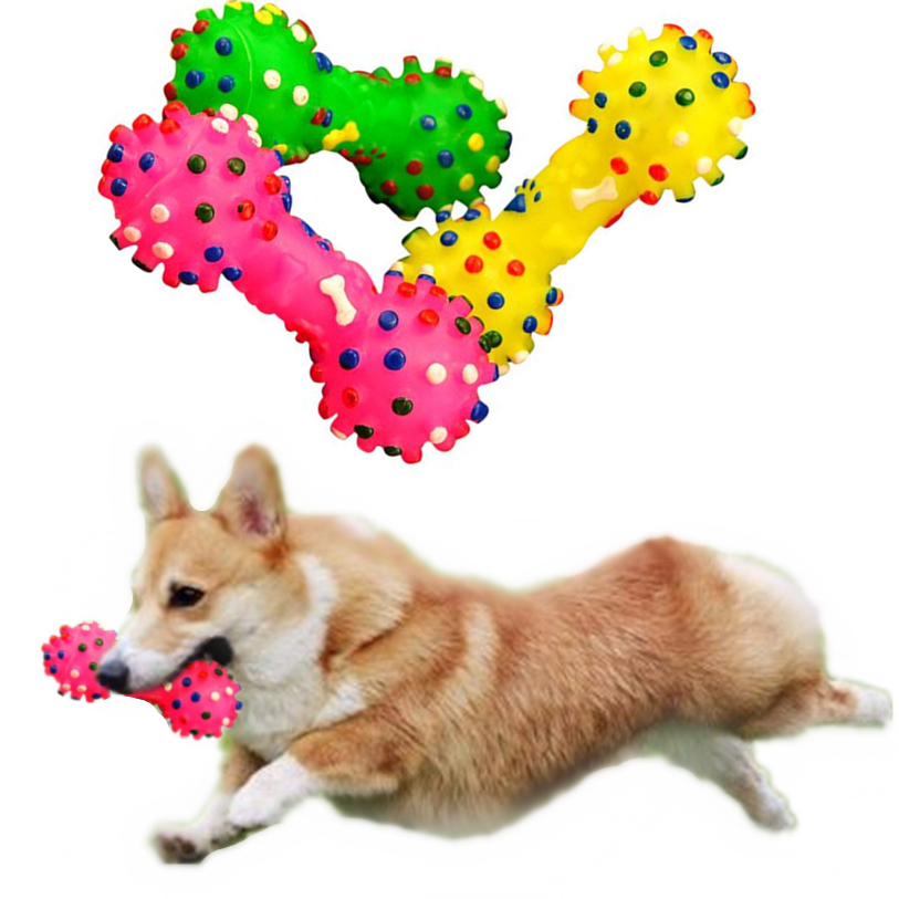 Dog Toys For Large Dogs 1 PC Lovely Pet Dog Puppy Cat