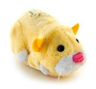 Elektrischer hamster