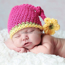 crochet baby hat,girl hat,Morning glory hat,newborn Photography props