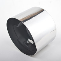 Car Styling Car Exhaust Pipe Tail Pipes For Honda Accord