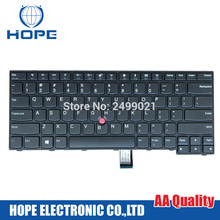 Neue Für Lenovo Thinkpad E470 E475 E470C E570 E570C Laptop-tastatur