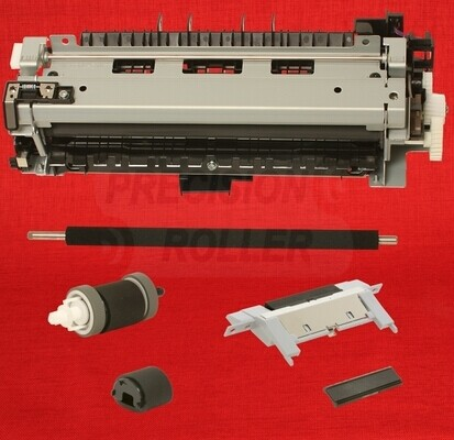 Original New LaerJet for HP P3015 P3015DN Maintenance Kit Fuser Kit CE525-67902 CE525-67901 Printer Parts on sale original new laserjet for hp m5025 m5035 m5025mfp m5035mfp maintenance kit q7832a q7833a q7832a 67901 q7833 67901 printer parts