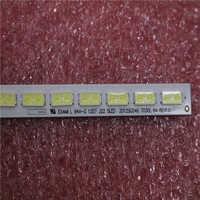 LJ64-03495A lta460hn05 46el300c 46hl150c led strip trenó 2012sgs46 7030l 64 rev1.0 1 peça = 64led 570mm