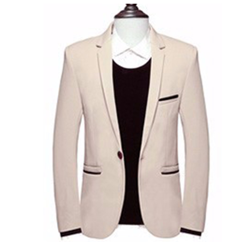 2019 Male Blazer Casual Masculine Suit  Jacket Men's Corduroy Suit Men Man Suit Thick Coat Blazer Men Suit Ternos Masculinos