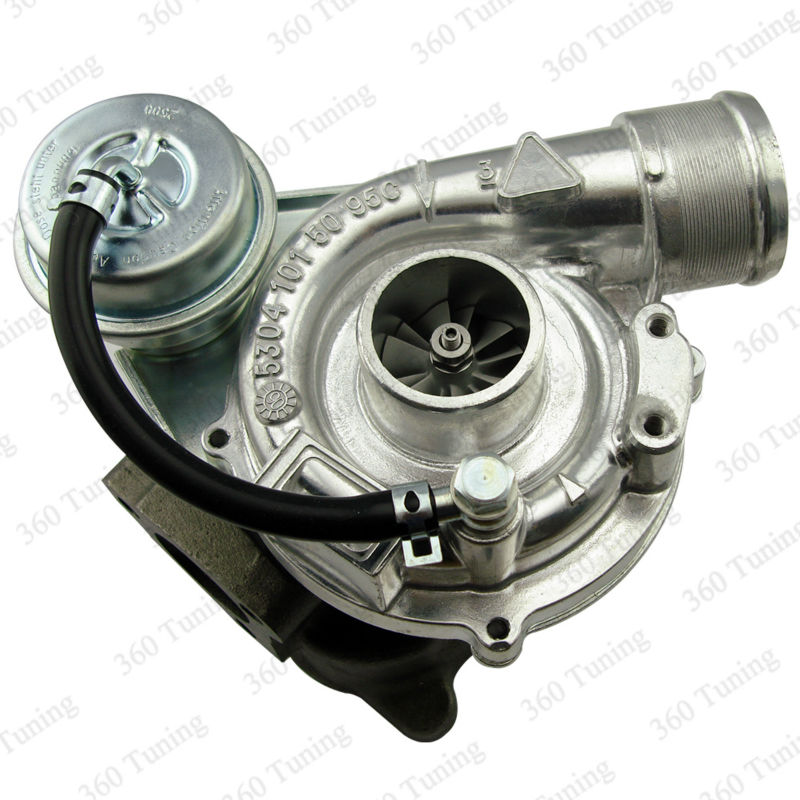 Vw Motor Group: Turbocharger K03 029 For AUDI A4 A6 VW PASSAT Skoda Superb