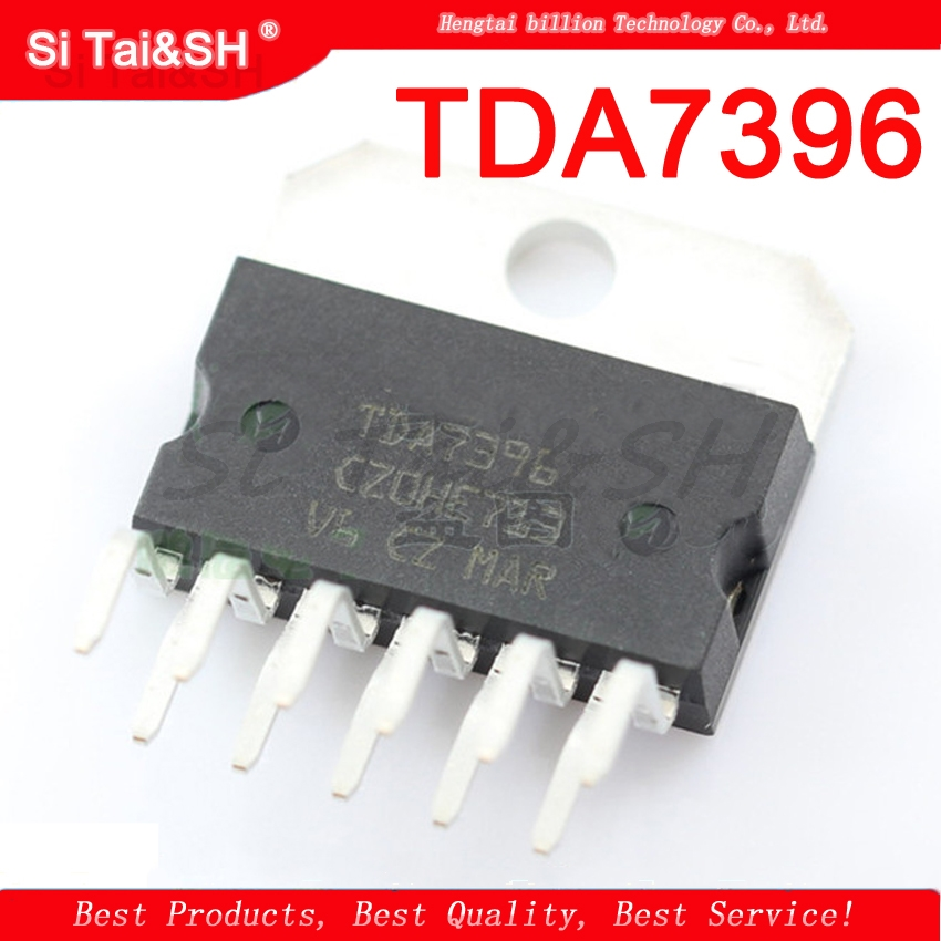 1pcs/lot TDA7396 ZIP-11 Audio Amplifier
