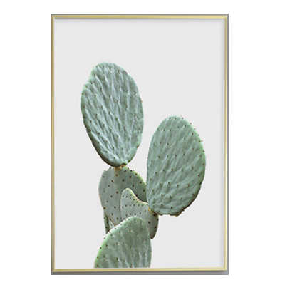 d2a121d11e ... Cactus Shark Quotes Canvas Painting Minimal Nordic Poster Nursery Wall  Art Picture for Kids Living Room ...