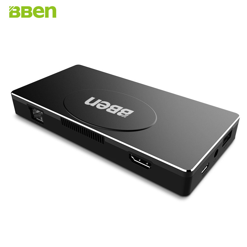 BBEN Ubuntu Mini PC 1