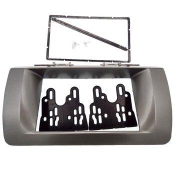 Doble Din Fascia para TOYOTA Bb/Subaru Dex/DAIHATSU Coo Radio Estéreo Panel Dash Monte instalar Trim Kit reparación de