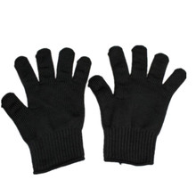pair of Working Protective Gloves Cut-resistant Anti Abrasion Safety Gloves slicing resistance Anti-tear Anti-blade