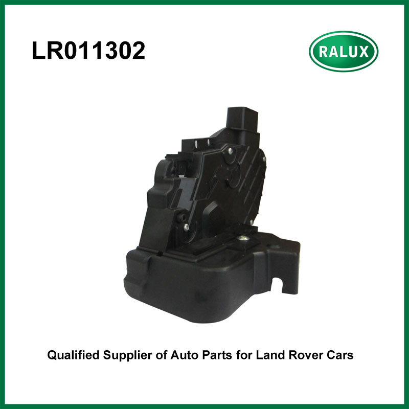 LR011302 FQM500320 auto rear right door latch for Land Range Evoque Freelander 2 Discovery 3/4 Range Rover Sport auto door lock 50x for land rover discovery 3 4 range rover sport door moulding wheel arch clips