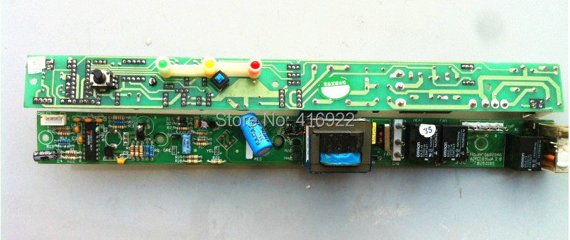 95% new Original good working refrigerator pc board motherboard for Haier BCD-189WA BCD-197W BCD-189WK on sale 95% new original good working refrigerator pc board motherboard for samsung da41 00437a rs19brps da41 00437 da41 00437g on salev