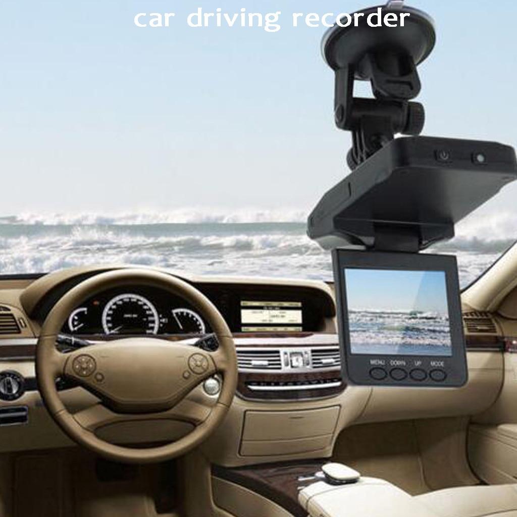 Car-Recorder Camera Car-Backup Night-Vision Black 120-Degree To 1080P USB 32G HD Ts Supports-Up