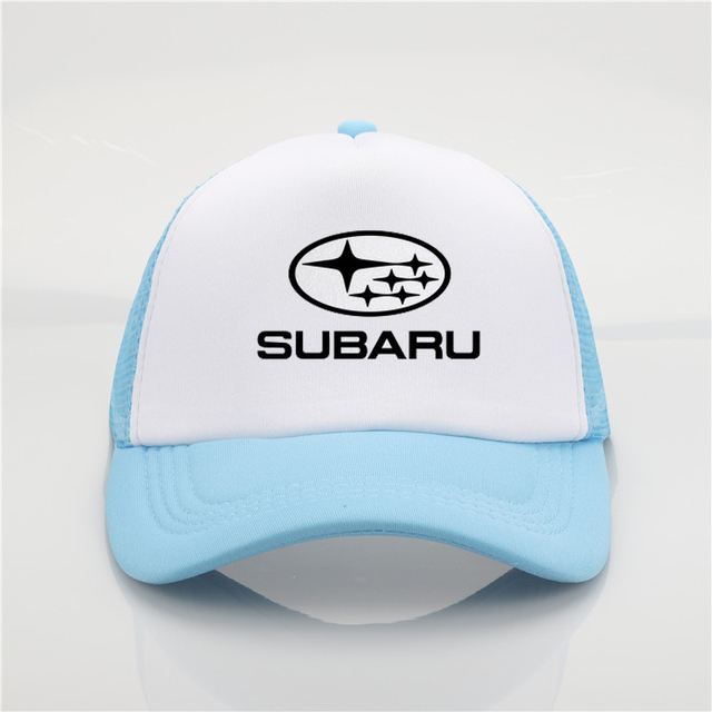 Sky Blue Baseball net 5c64f225d7f6b
