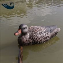 Xilei Outdoor Hunting Mallard Ducks Decoy Hunting Ducks Plastic Ducks Hunt Duck Decoys For Hunting