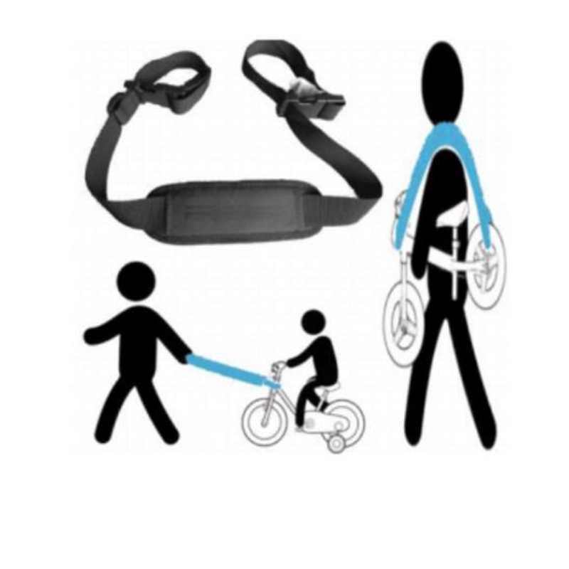 Carrying Shoulder Straps Belt For Xiaomi M365 MI Scooter Hand Belt Webbing for Ninebot ES1 ES2 Skateboard Es4 Scooter Back Belt