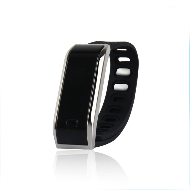 Bluetooth Sport Tester Fitness Health Tracker Smart Bracelet Waterproof Touch Screen Activity Wristband Sleep Monitor Smart band