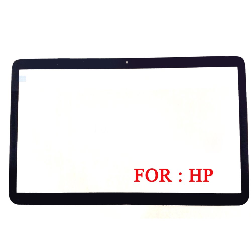 New 15.6 Touch Screen Digitizer Front Glass Panel Replacement for HP envy 15-K020us f930got bwd c f930got bwd for using front glass touch panel