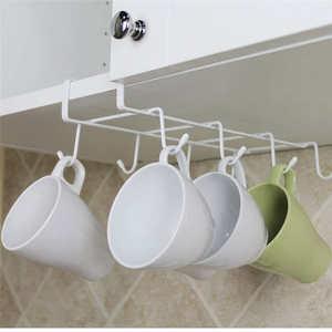 Image 3 - Removable Kitchen Storage Rack Towel Soap Dish Holder Convenient Kitchen Bathroom Sink Wooden Dish Storage shelf Holder Rack Rob