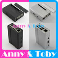1 шт. Алюминиевый Корпус Металлический Корпус для Raspberry PI 3 модель B Raspberry PI 2 Металлический Ящик Алюминиевая Коробка Крышка Корпуса Корпус