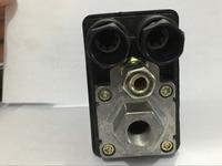 AC 240V 175PSI 1 Port Air Water Compressor Pressure Switch Control Valve