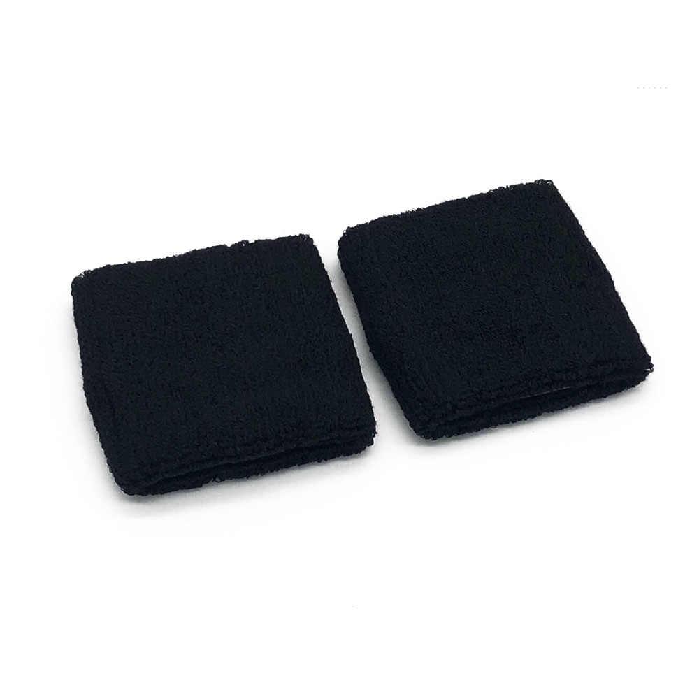 2 ชิ้น/คู่กีฬาน้ำมันถังน้ำมันถังสามารถฝาครอบถุงเท้าโลโก้