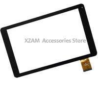Sunstech-pantalla táctil para FPC-FC101S217-00, negra, encuadernación Original, totalmente nueva