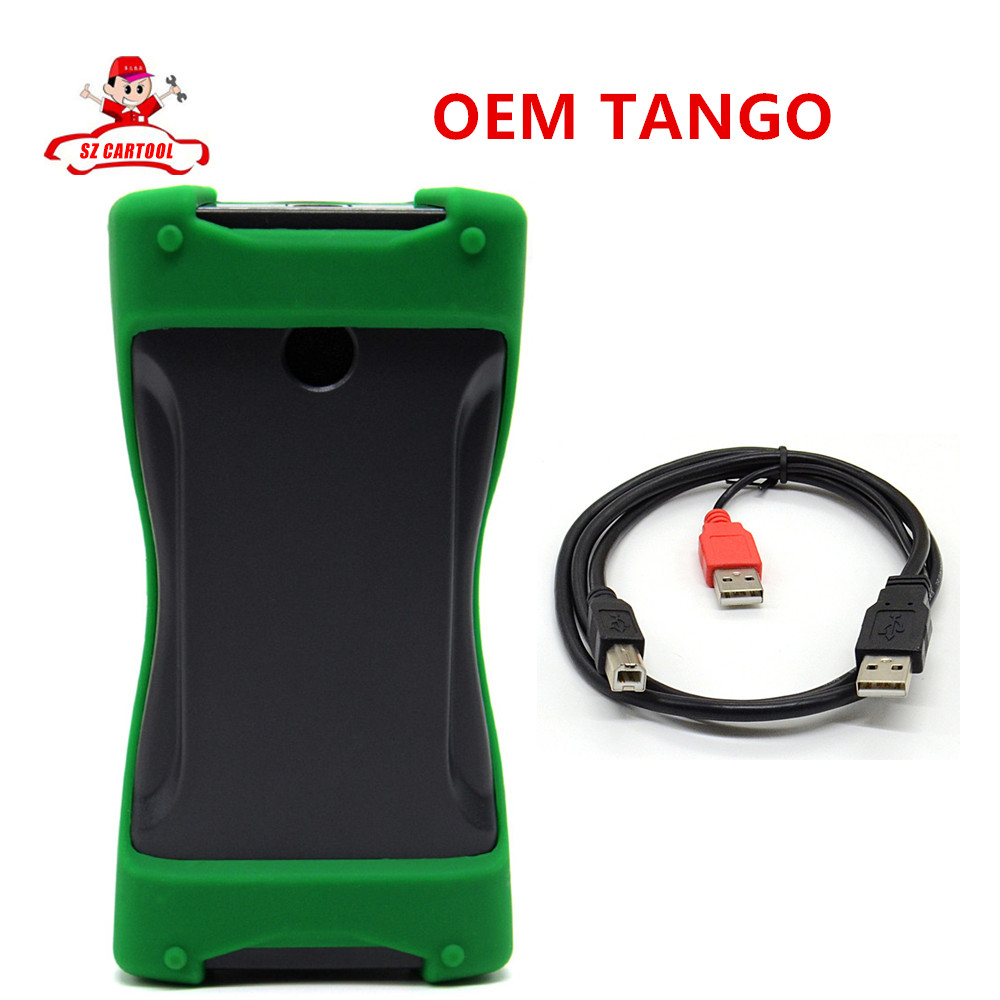 OEM Tango Key Programmer with All Software high rate Tango Key Programming Tango Auto Key Programmer Fast shipping